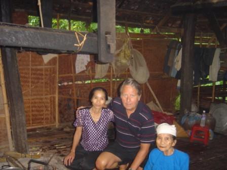 2 vietnamesere og Christian