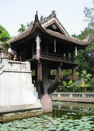 Den en benede pagode
