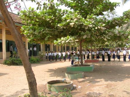 Ranthas skole