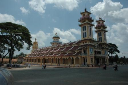 Tay Ninh Cao Dai