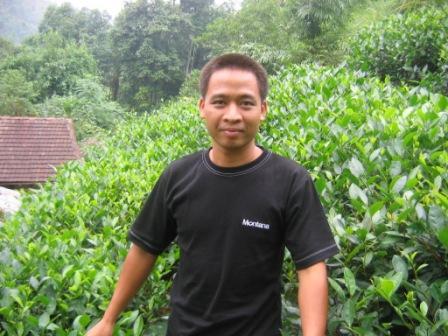 Guiden Khao