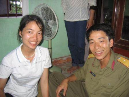 Huy og Tuanh