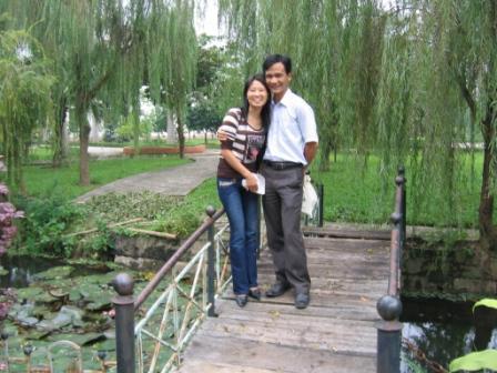 Thuy og Hinh