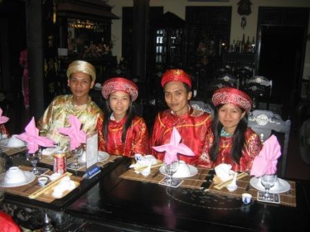 Fest i Hue