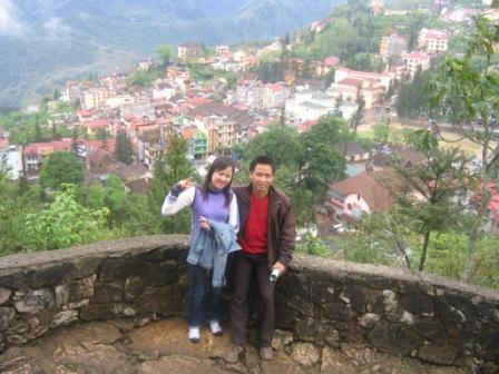 Khao og Thuyen