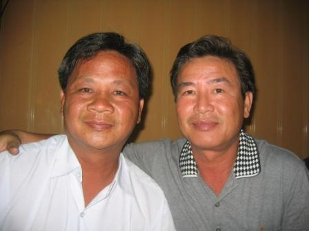 Si og Mao