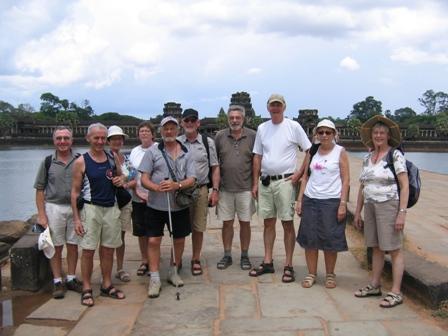 Hele gruppen 2009