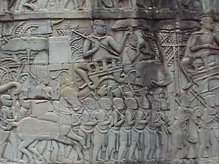 Bajon templet