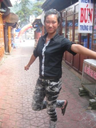 Phoung Doum
