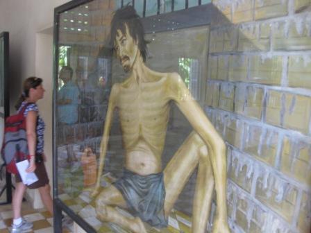 Berømt billedkunstner