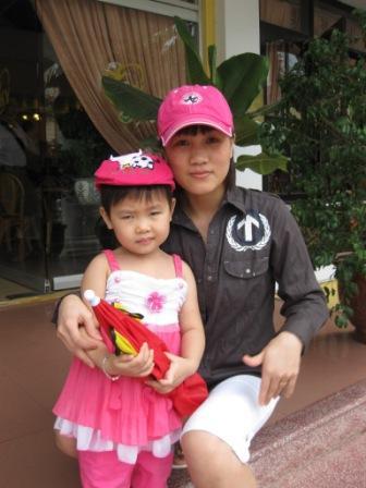 Man og Min Chau
