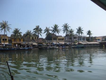 Hoi Ans havn