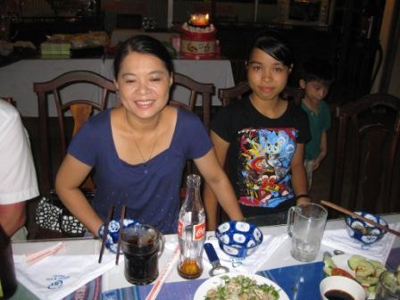 Thao og Mimi