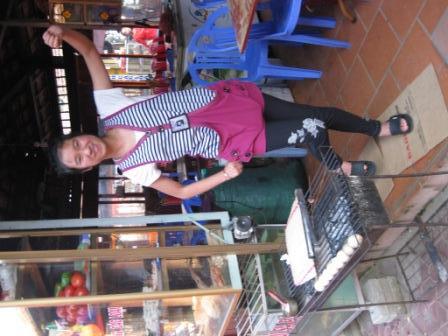 Phoung Doung