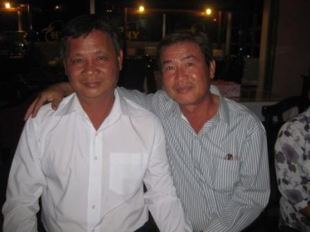 Mao og Sy