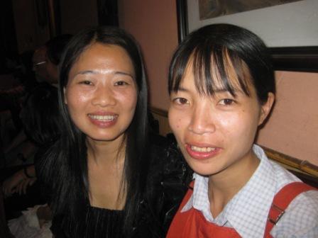 Thuy og Huy