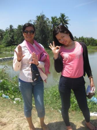 Sophal og Hang