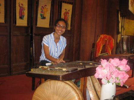 Ocvan fra Hue
