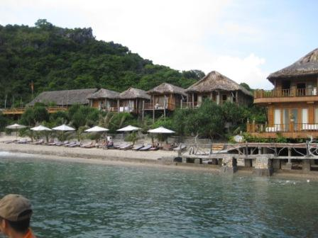 Monkey Island Resort